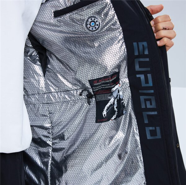 куртка от Ксиоми