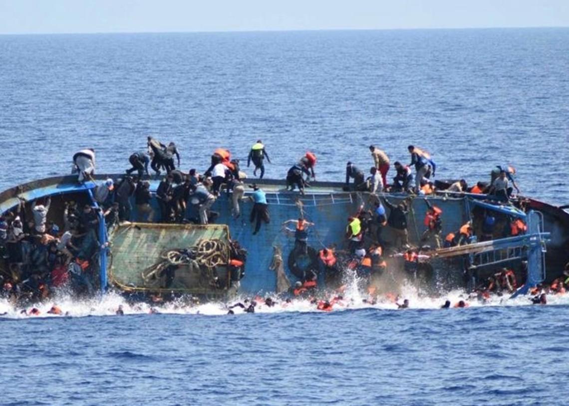 мигранты гибель