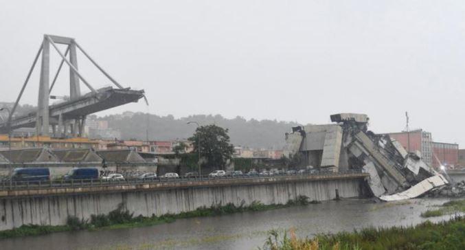 В Италии – масштабные наводнения, на Кипре – торнадо