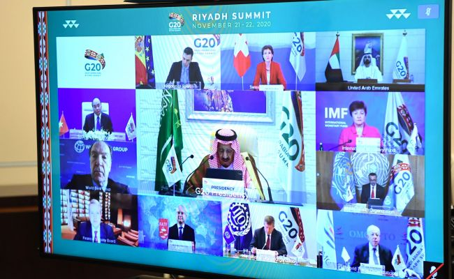 СOVID-19, долги и вакцины: ключевые решения саммита G20