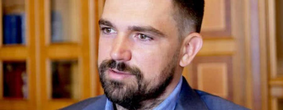 Сергей Трофимов.