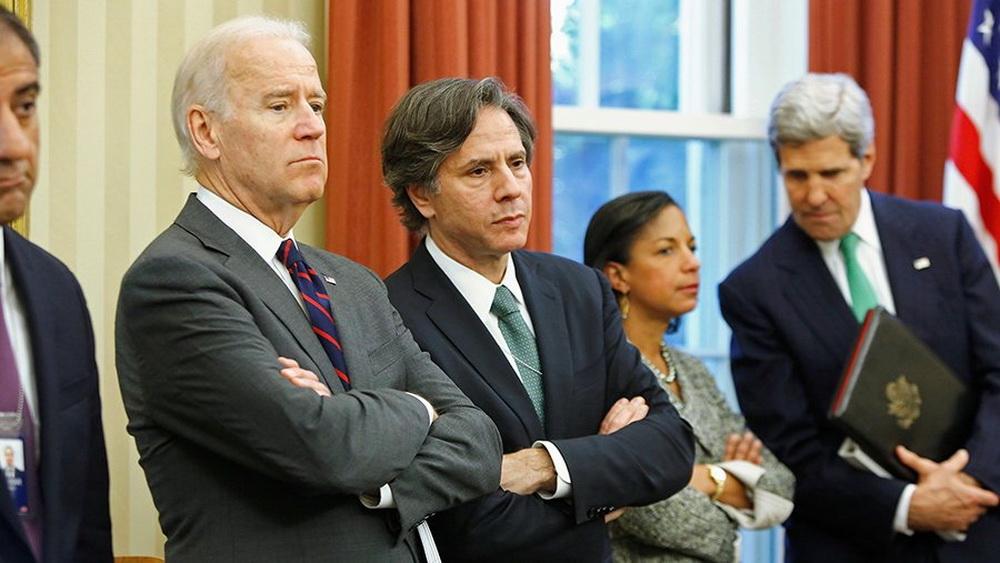 В вопросах климата США готовы наладить диалог с Китаем, – Блинкен
