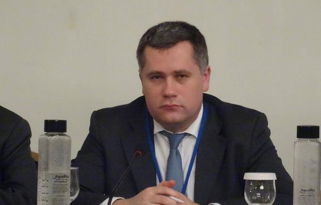 Игорь Жовква