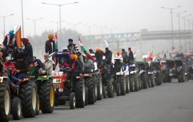 protesty v indii 1611739731 - Главная