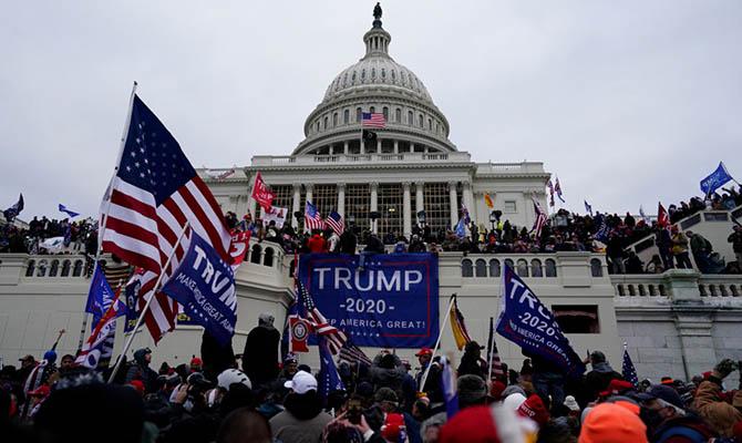 Выборы в США: в ходе беспорядков погибли четыре человека