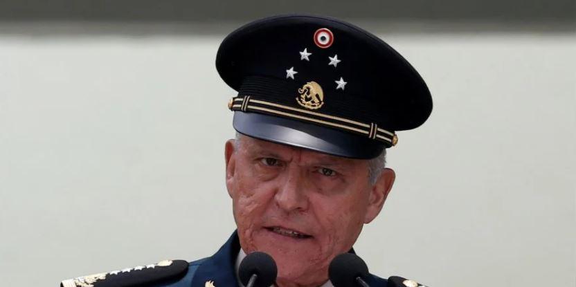 Мексика без суда реабилитировала экс-министра обороны