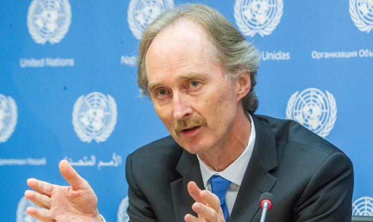 В Совбезе ООН не согласовали заявление по Сирии