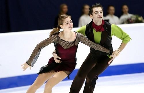 Назарова и Никитин