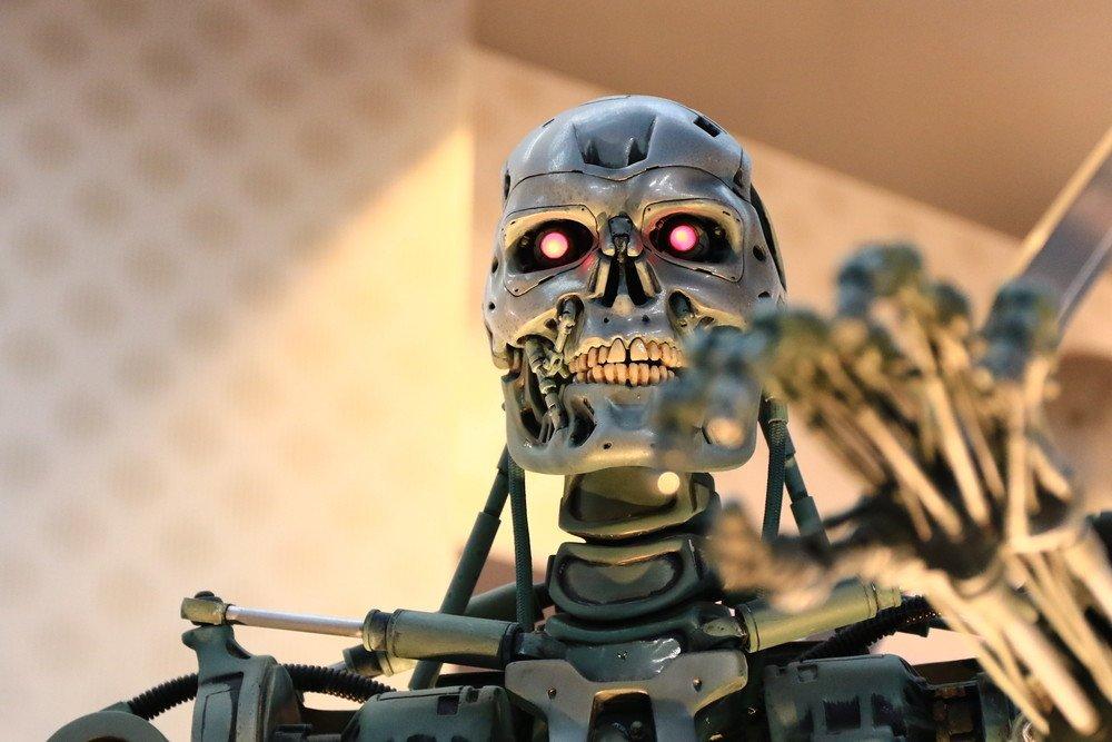 робот-киллер