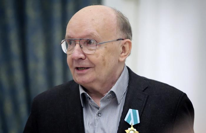 смерть Андрея Мягкова