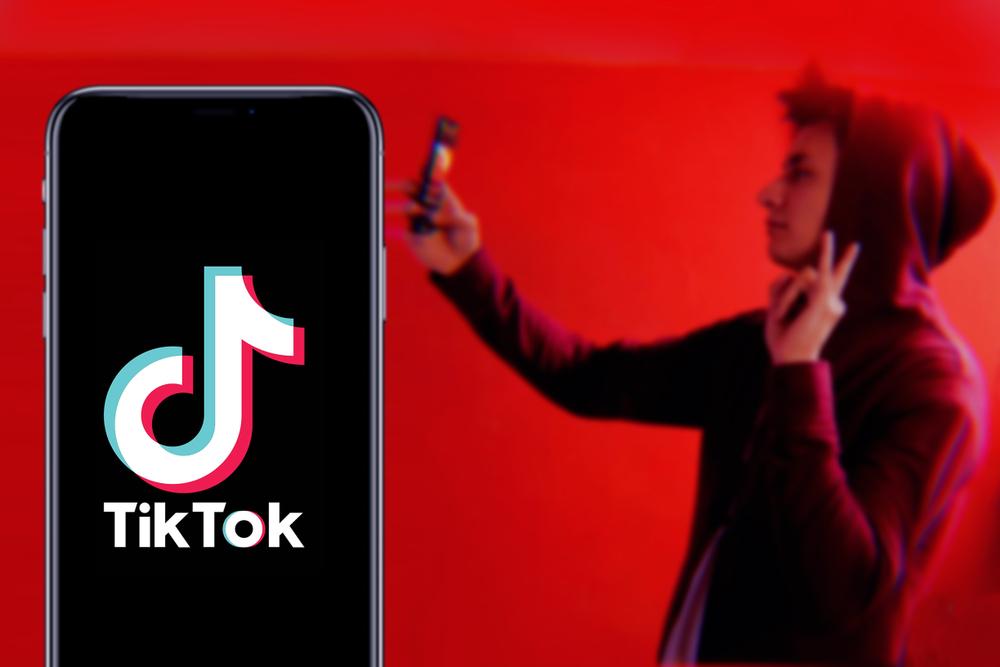 Тик-Ток