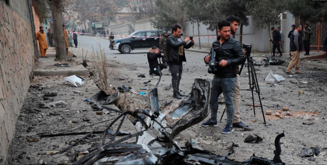 Теракты в Афганистане и Сомали: боевики убили десятки человек