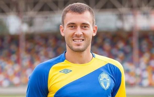 Богдан Семенец