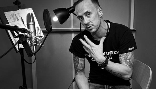 польский рок-музыкант