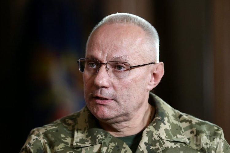 Руслан Хомчак