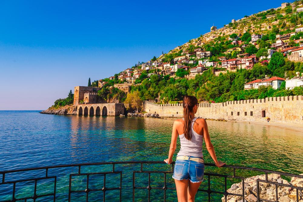 турция туризм